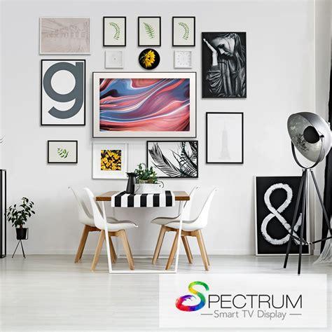 spectrum smart tv
