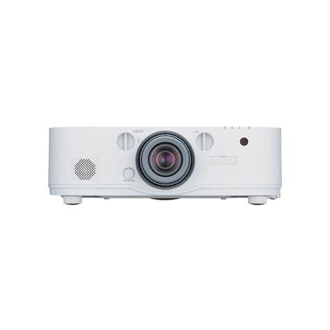 Lcd Proyektor Zyrex harga jual nec np pa522u projector 5200 lumens