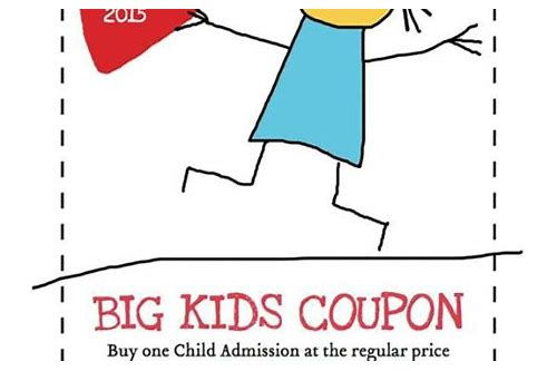 coupons for portsmouth children's museum
