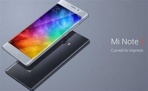 Hp Xiaomi Mi 2 Terbaru daftar harga hp xiaomi terbaru juni 2017 teknousid teknousid