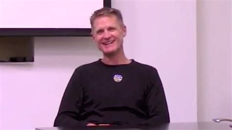 the team building strategies of steve kerr how the nba coach of the golden state warriors creates a winning culture books warriors coach steve kerr reveals his secrets for