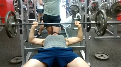 135 bench press 135 pounds bench press youtube