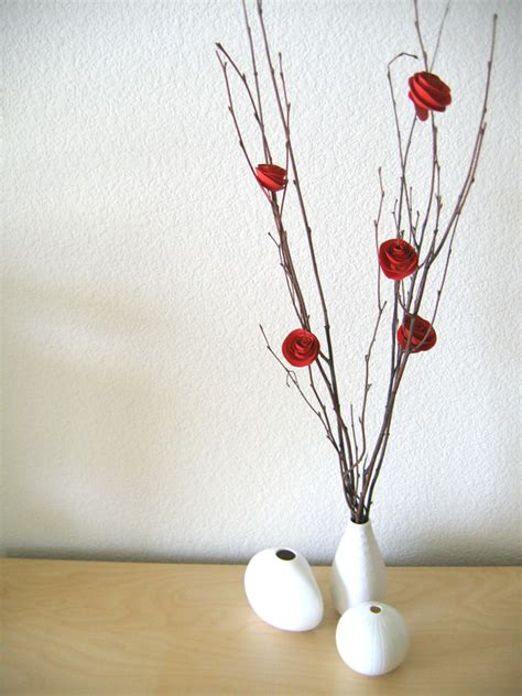 paper flower centerpieces tutorial paper flower centerpiece ideas mid south bride