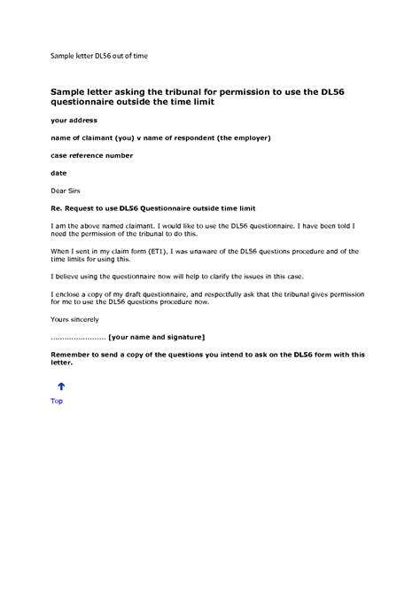 Official Letter Granting Permission 6 best images of sle permission letter request