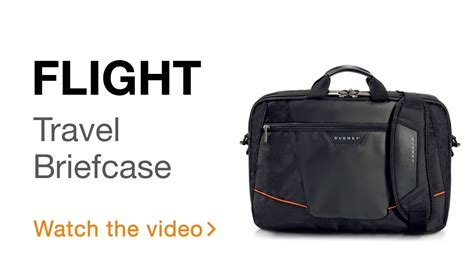 Flight Checkpoint Friendly Laptop Bag Briefcase Fits Up To 16 Wa1z maxresdefault jpg
