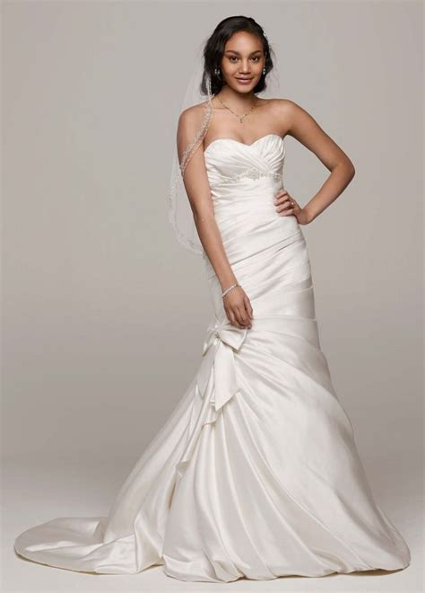davids bridal hairstyles lace wedding dresses by davids bridal