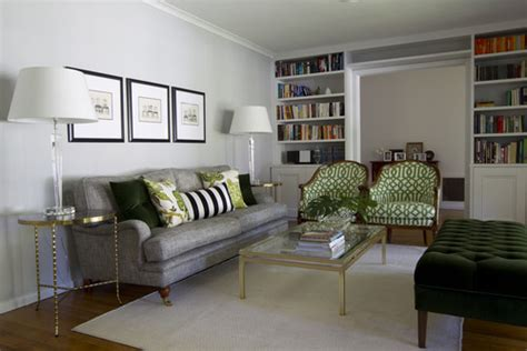 Houzz Living Room Paint by Remodelaholic Best Paint Colors For Your Home Green