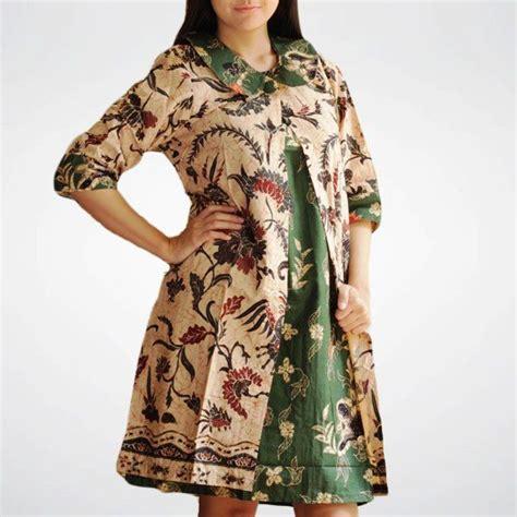 Atasan Brukat Rinjani Series Kartini the 25 best blouse batik modern ideas on modern batik dress dress batik kombinasi