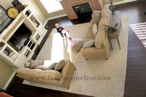 how to make a cheap rug how to make an area rug out of remnant carpet cheap or free