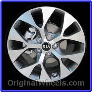 Kia Soul Tire Size 2012 Kia Soul Rims 2012 Kia Soul Wheels At Originalwheels