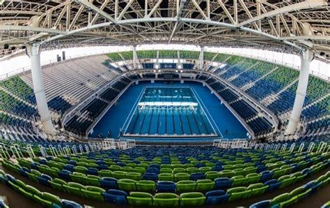 Calendario Arena 2016 2016 Nuoto Calendario Date E Orari Delle Gare