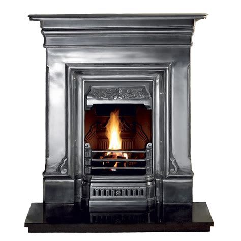 edwardian design gallery edinburgh cast iron fireplace