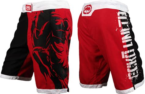 image gallery mma trunks