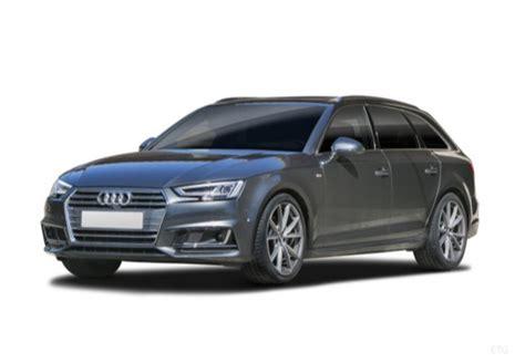 Audi A4 Avant Erfahrungen by Audi A4 Tests Erfahrungen Autoplenum At