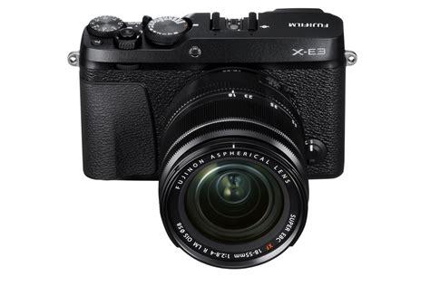 fuji rangefinder fujifilm announces rangefinder style x e3 mirrorless