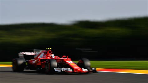 Nosh Kimi Top Fr 1 kimi raikkonen on top in fp1 as mercedes sticks to hardest tyre