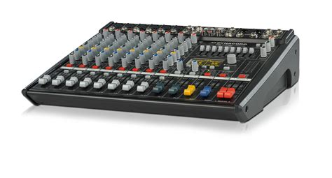 Mixer Sound cms 600 3 the pro audio mixer among mixers