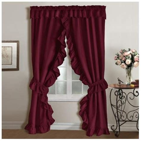 priscilla drapes plymouth colors and priscilla curtains on pinterest