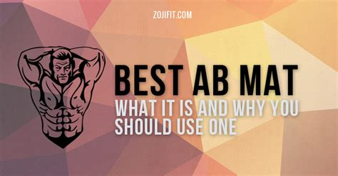 Best Ab Mat by The 1 Best Ab Mat Top Abdominal Recommendations