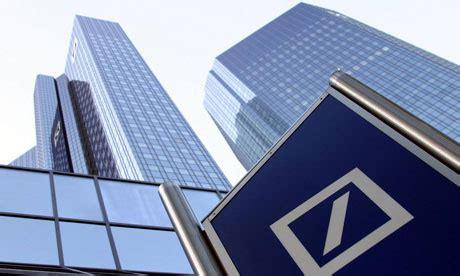 scienze politiche lavoro in banca deutsche bank cerca figure professionali corriereuniv it
