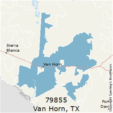 where is horn texas on the map best places to live in horn zip 79855 texas