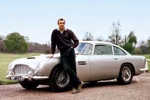 Connery Aston Martin Db5 007 I Suoi Mezzi Venividivici