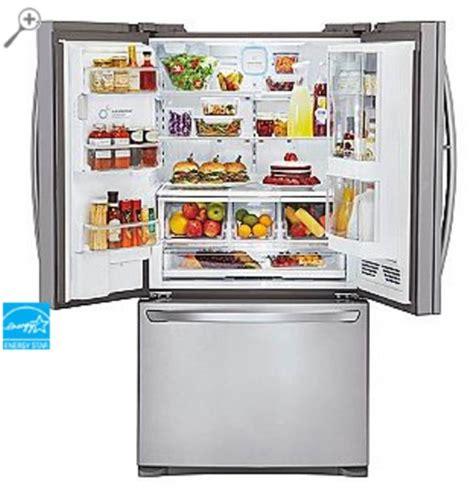 Usa Sofas by Lg 31 Pies Puerta En Puerta French Door Refrigerador
