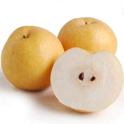 apple korea korean pears