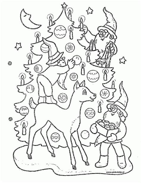 Pin Christmas Tree Color By Number Coloring Pages On Pinterest Tree Color By Number Coloring Pages