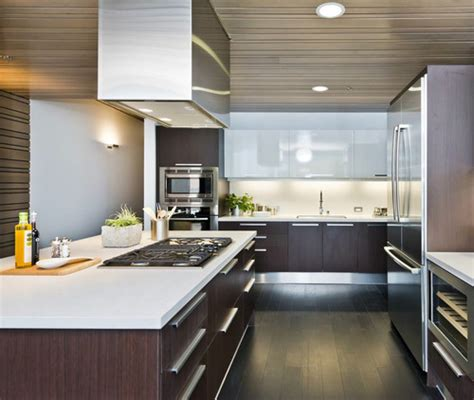 Which Granite Countertops More Radon Than Others - low maintenance kitchen countertops options