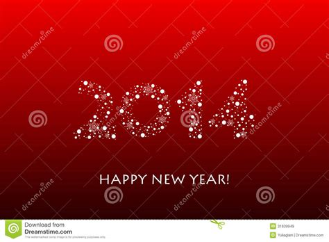 new year backdrop vector 2014 new year background royalty free stock images image