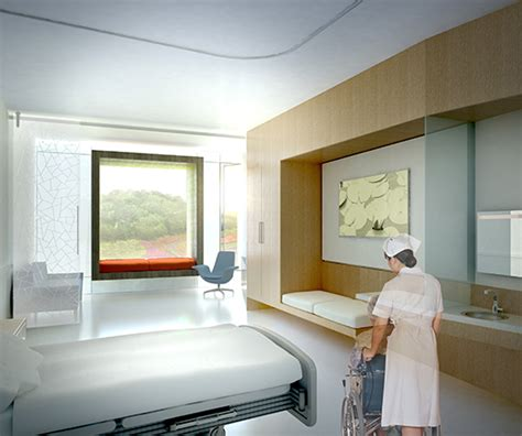 decorate a hospital room outward looking design trends to improve healthcare