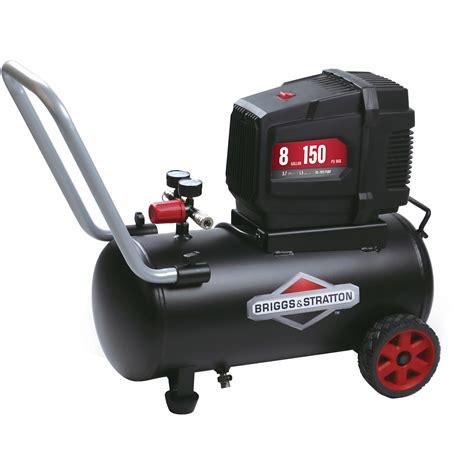 briggs  stratton  gallon hotdog oil  air