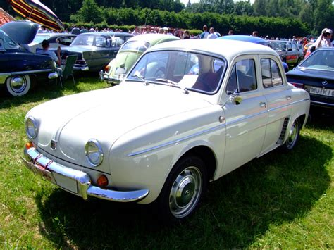 renault one renault dauphine related images start 0 weili automotive