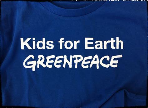 greenpeace t shirt texmen textildruck gmbh
