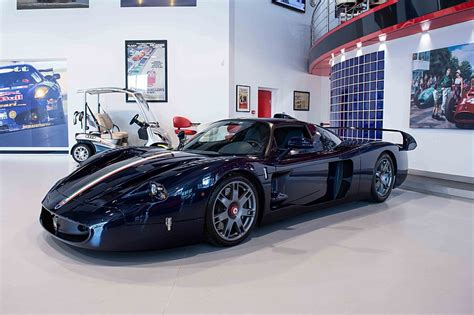 Maserati Mc12 Price by Put This Chionship Winning Maserati Mc12 Gt1 In Your