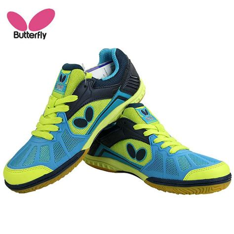 Butterfly Tenis Original original butterfly lezoline 2 timo boll table tennis shoes
