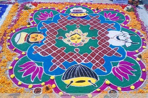 rangoli themes for sankranthi 34 latest and new sankranthi rangoli designs for 2018
