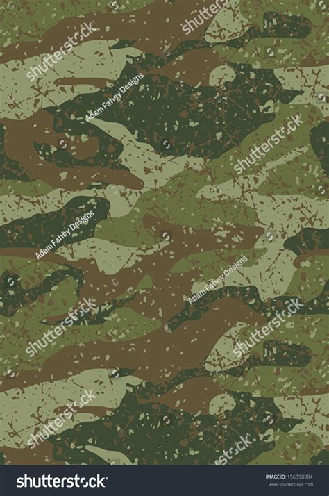 camo pattern adobe illustrator jungle and mud camouflage pattern illustrator swatch of
