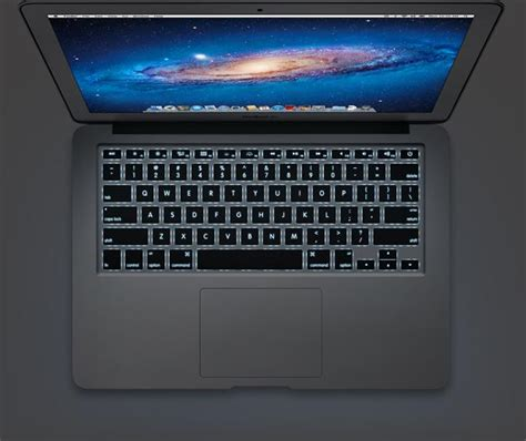 Macbook Air Mid apple macbook air 13 inch mid 2012 slide 9 slideshow from pcmag