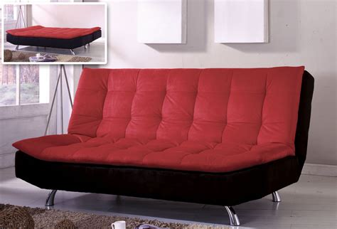 modern futon bed futon sofa bed sophisticated furniture 187 inoutinterior