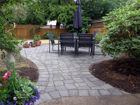 Patio Pavers Langley Bc Best 25 Interlocking Bricks Ideas On