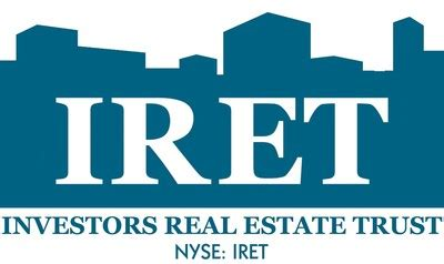 investors real estate trust announces reitweek 2015