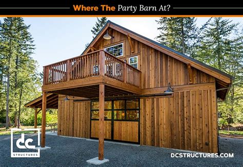 party barn plans where the party at backyard party barn ideas dc