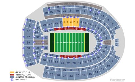 ohio state stadium seating chart ohio stadium seating chart ohio stadium seating chart