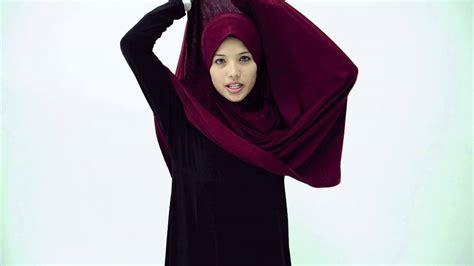 tutorial pashmina fatin suhana shawl tutorial by fatin liyana for arlene my twist