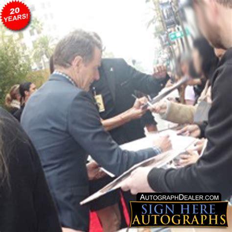 bryan cranston autograph bryan cranston in person autographed photo breaking bad