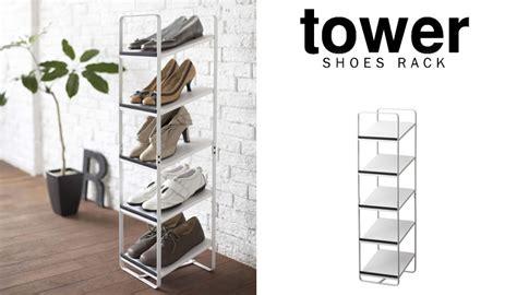 Slim Shoe Rack by Zeppe Rakuten Global Market Shoe Rack Tower Tower