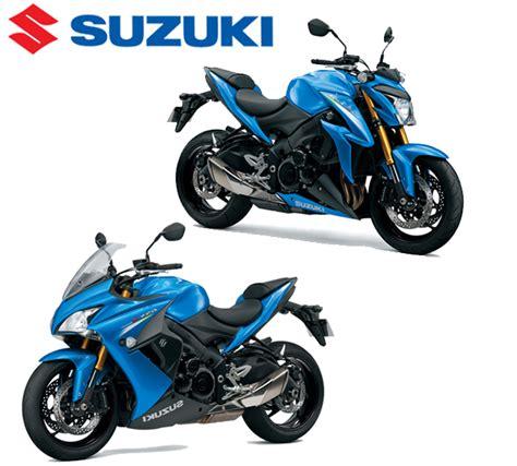 Suzuki Series Suzuki Gsx S1000 And Gsx S1000f Power Figures Disclosed