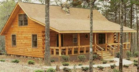 4 bedroom kit home prices the carolina log home for only 36 000 extreme discount